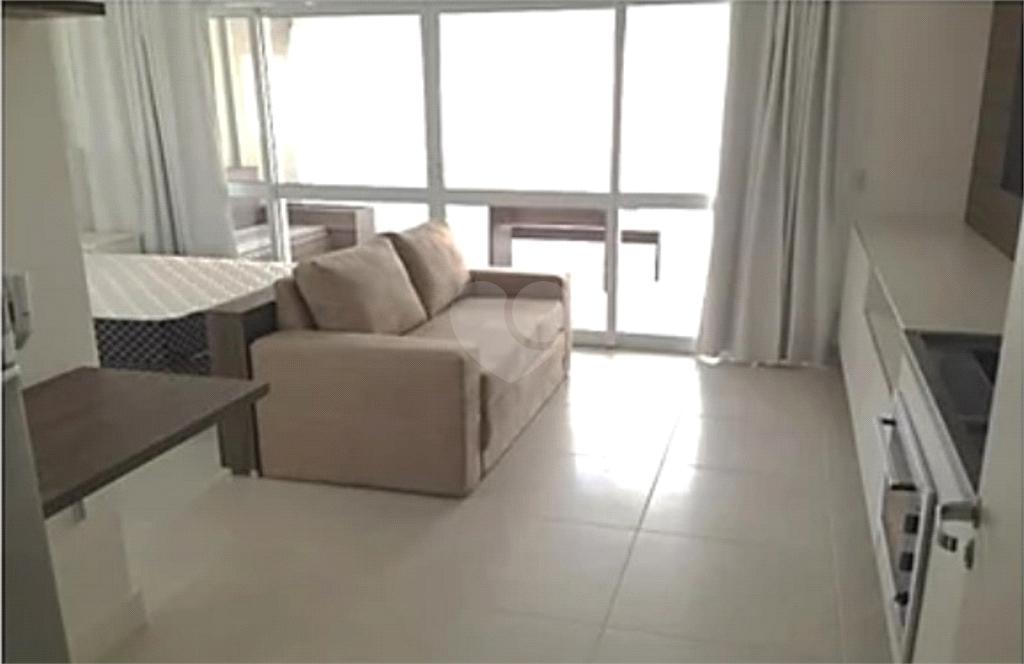 Venda Apartamento São Paulo Bela Vista REO336972 8