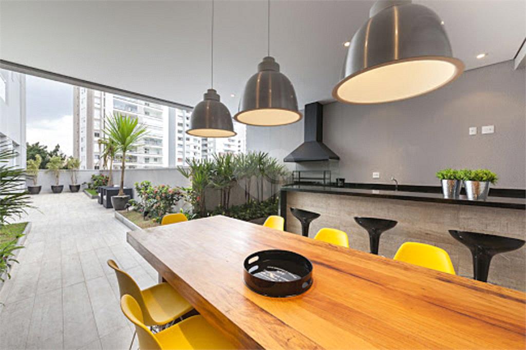 Venda Apartamento São Paulo Bela Vista REO336972 3