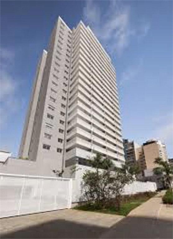 Venda Apartamento São Paulo Bela Vista REO336972 2