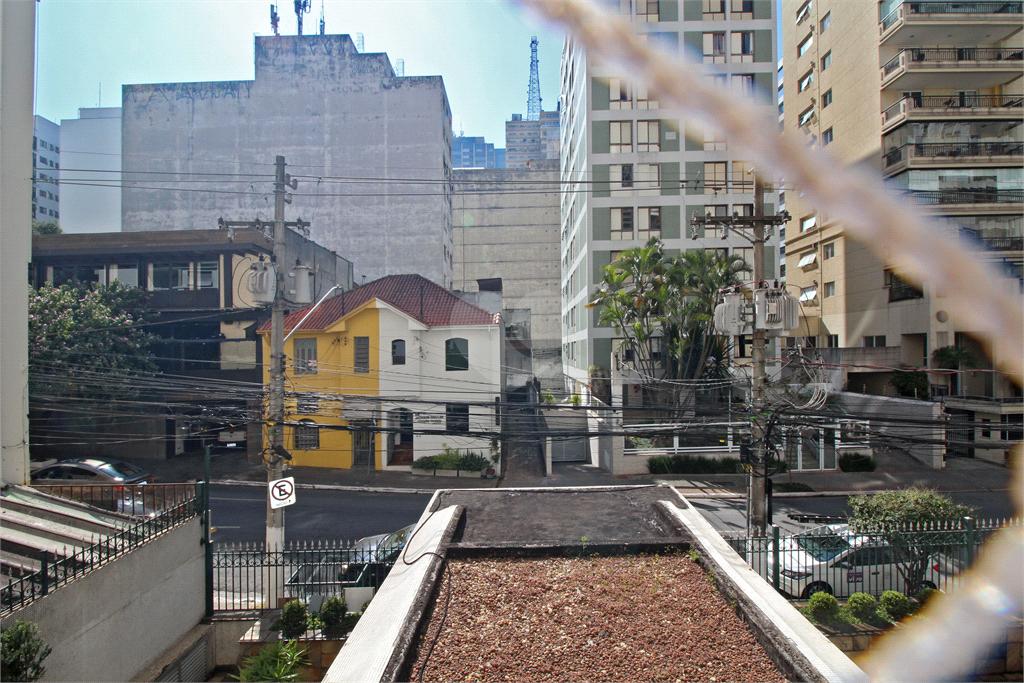 Venda Apartamento São Paulo Jardim Paulista REO336994 21