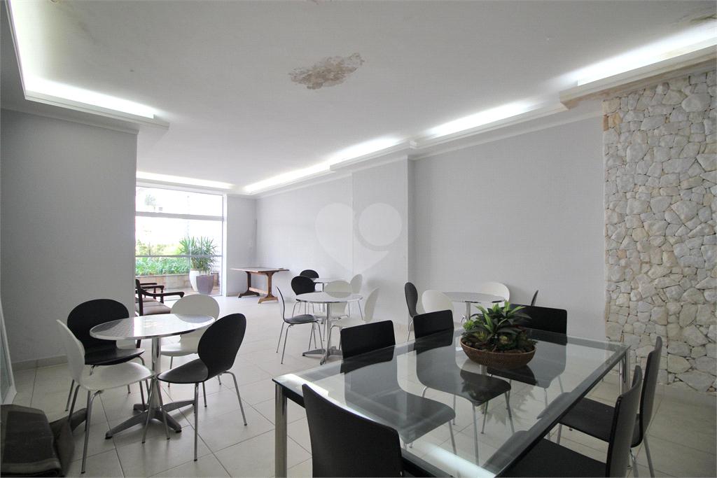 Venda Apartamento São Paulo Jardim Paulista REO336994 24