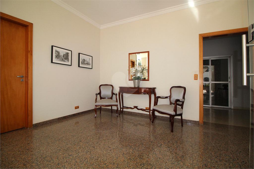 Venda Apartamento São Paulo Jardim Paulista REO336994 22