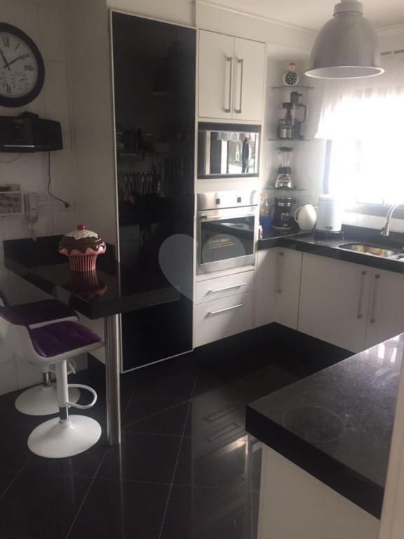 Venda Apartamento São Paulo Jardim Avelino REO337000 6