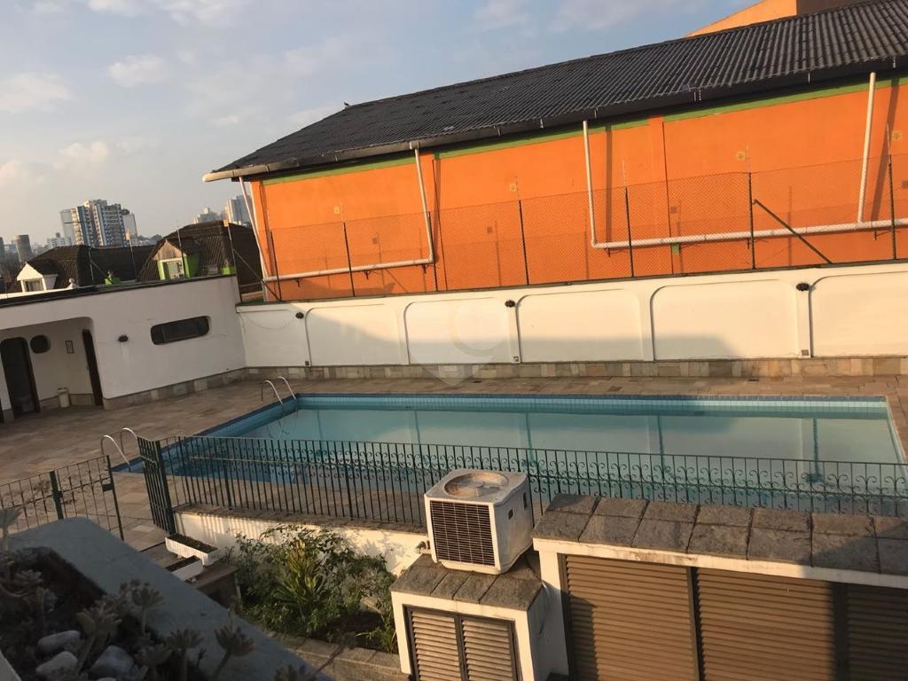 Venda Apartamento São Paulo Jardim Avelino REO337000 17