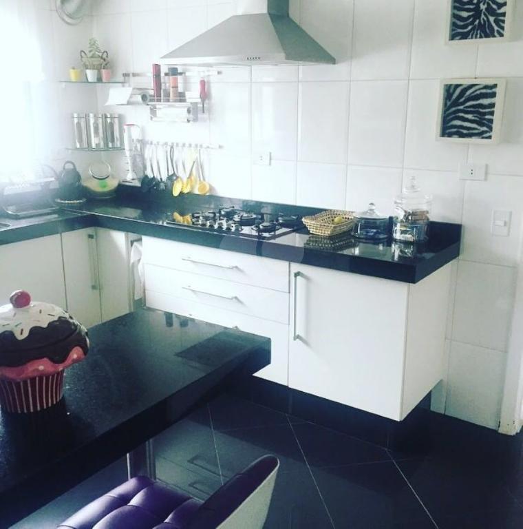 Venda Apartamento São Paulo Jardim Avelino REO337000 5