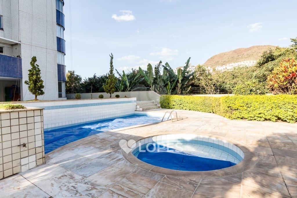 Aluguel Apartamento Belo Horizonte Buritis REO337019 28
