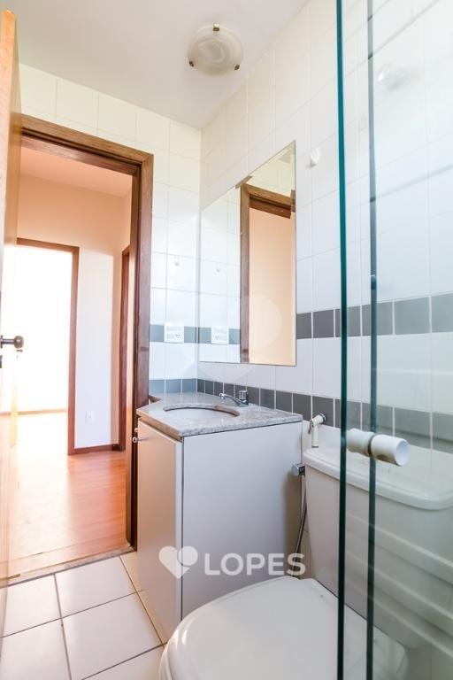 Aluguel Apartamento Belo Horizonte Buritis REO337019 19