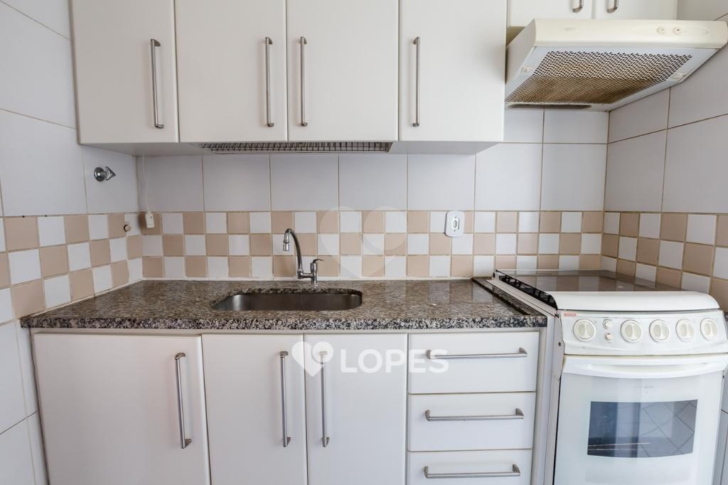 Aluguel Apartamento Belo Horizonte Buritis REO337019 11