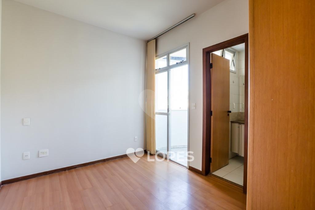 Aluguel Apartamento Belo Horizonte Buritis REO337019 14