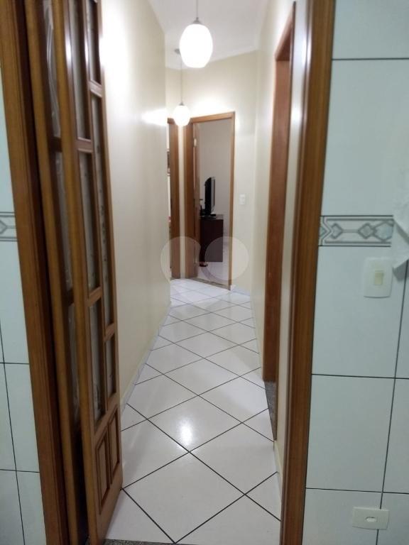 Venda Casa São Paulo Vila Santa Clara REO337078 17