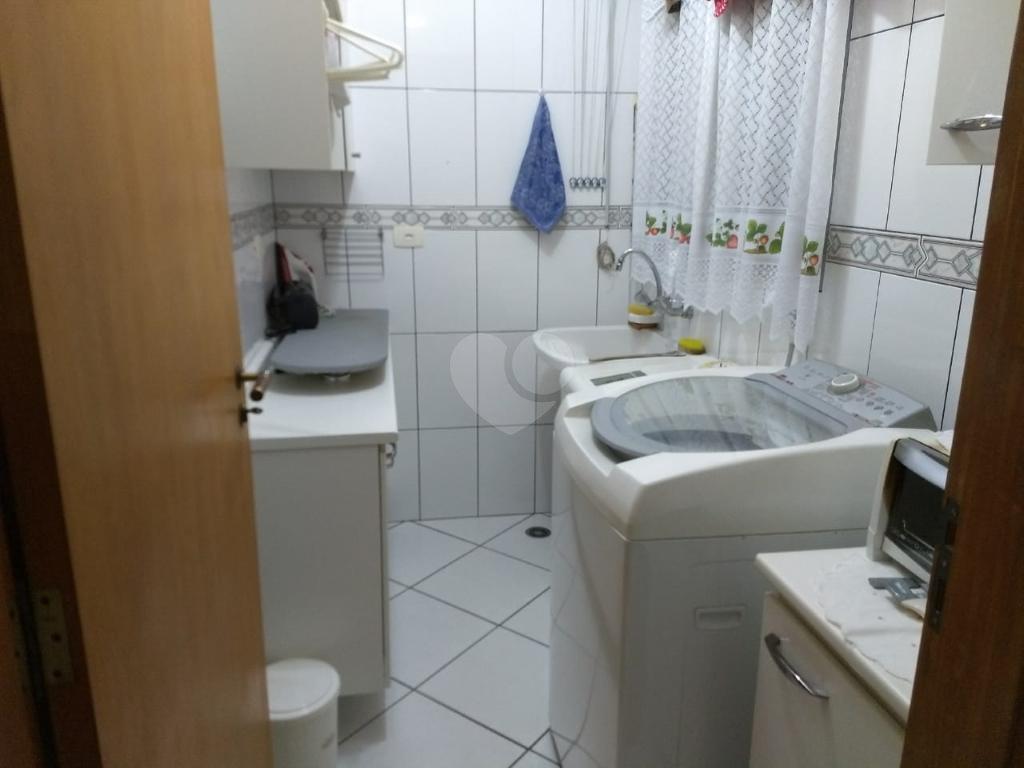 Venda Casa São Paulo Vila Santa Clara REO337078 20