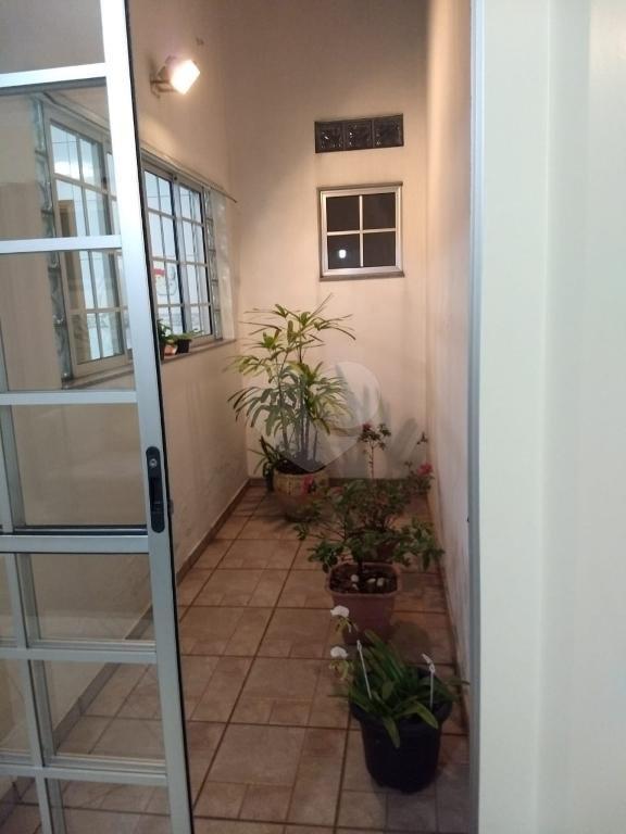Venda Casa São Paulo Vila Santa Clara REO337078 8