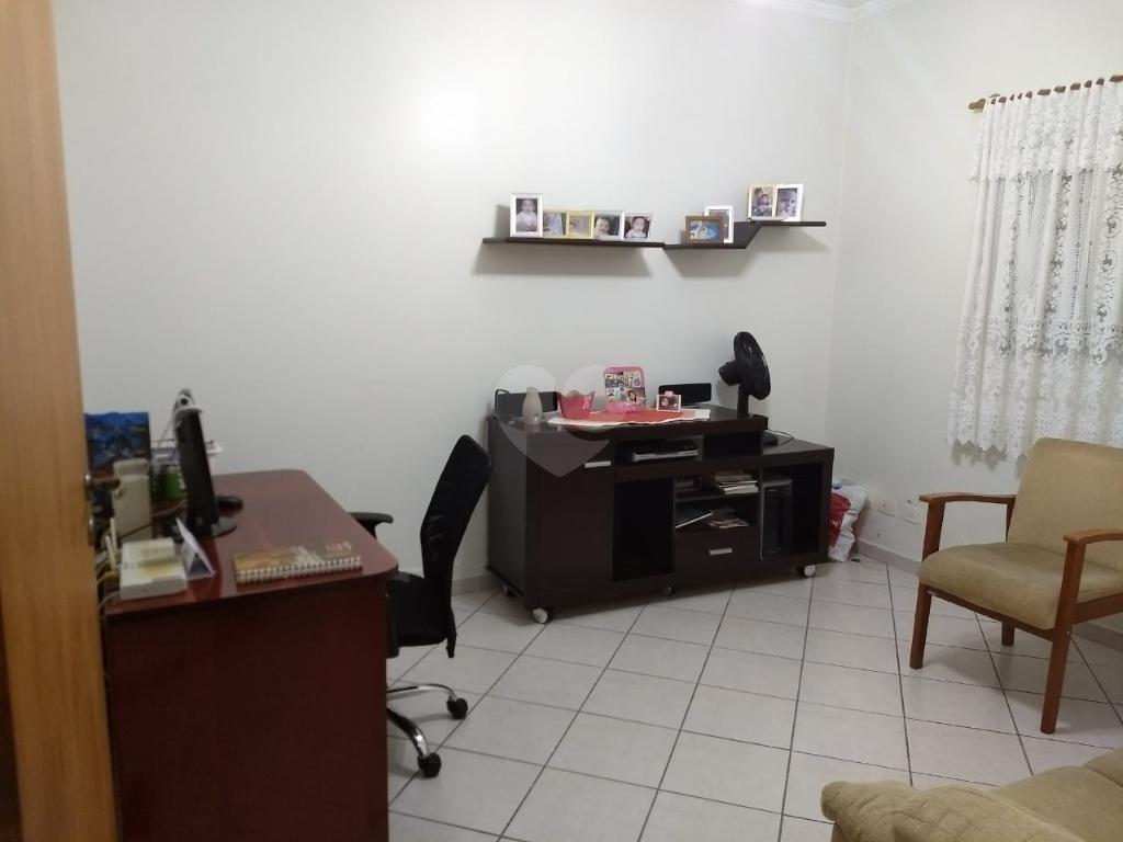 Venda Casa São Paulo Vila Santa Clara REO337078 19