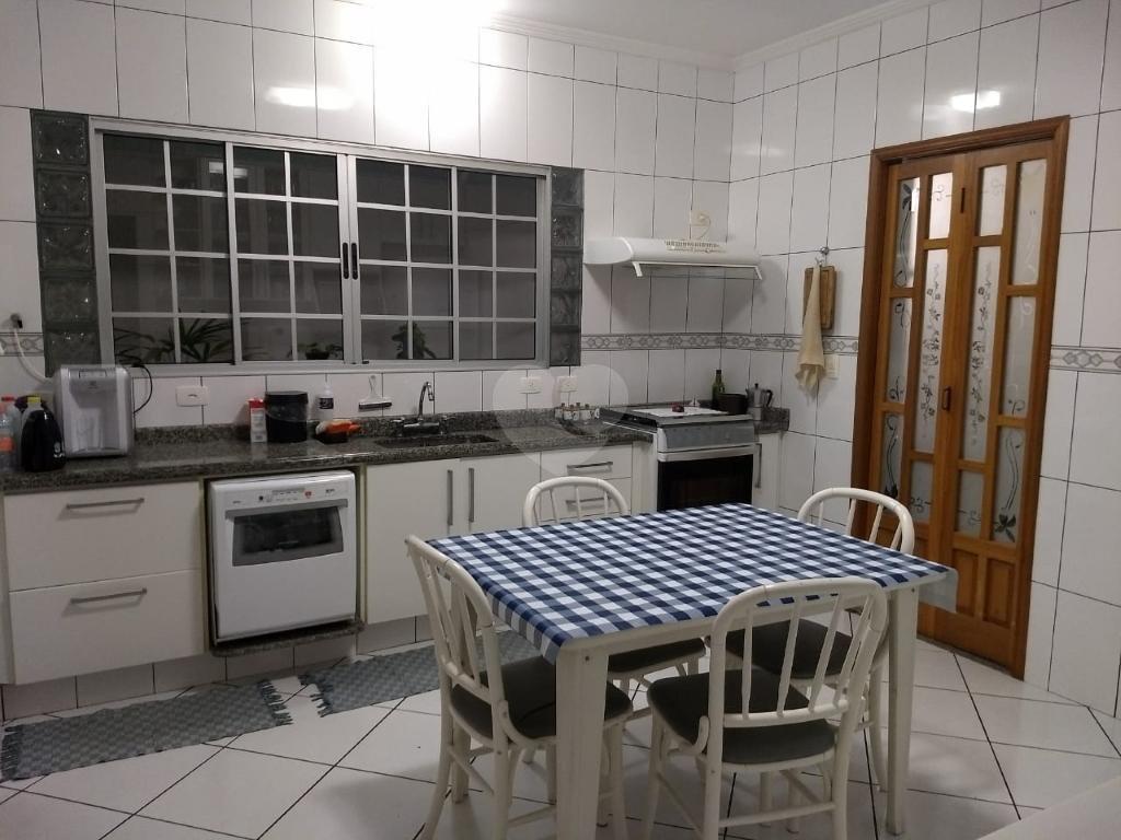 Venda Casa São Paulo Vila Santa Clara REO337078 1