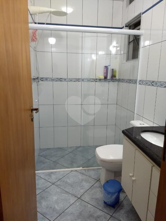 Venda Casa São Paulo Vila Santa Clara REO337078 22