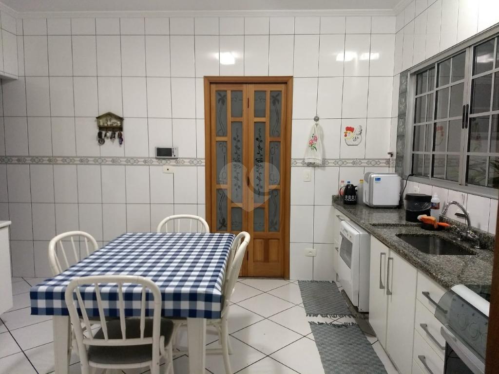 Venda Casa São Paulo Vila Santa Clara REO337078 21