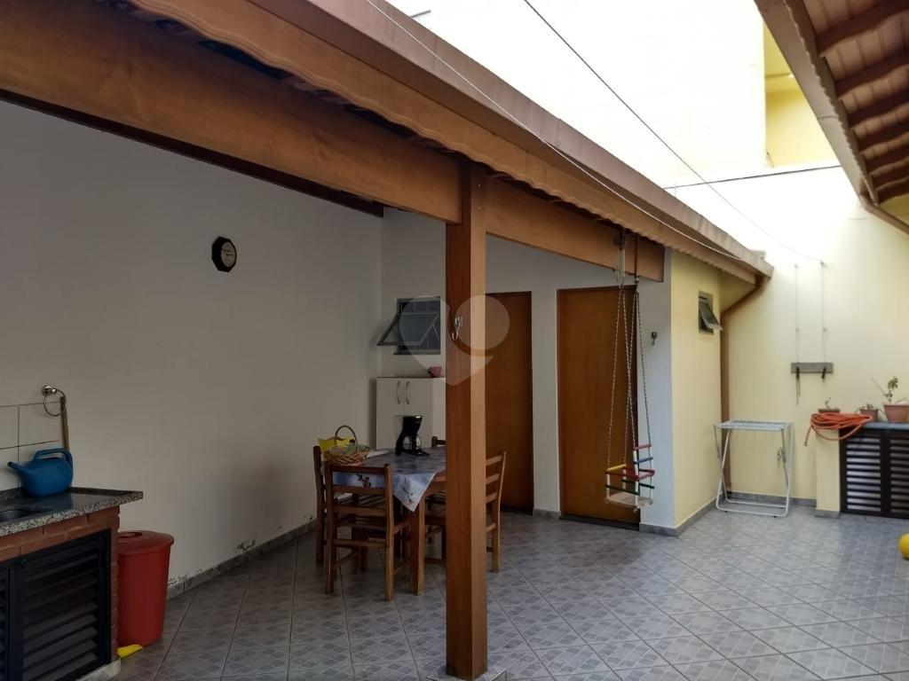 Venda Casa São Paulo Vila Santa Clara REO337078 27