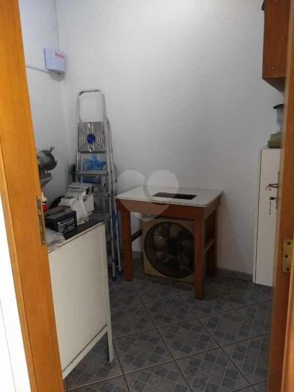 Venda Casa São Paulo Vila Santa Clara REO337078 32