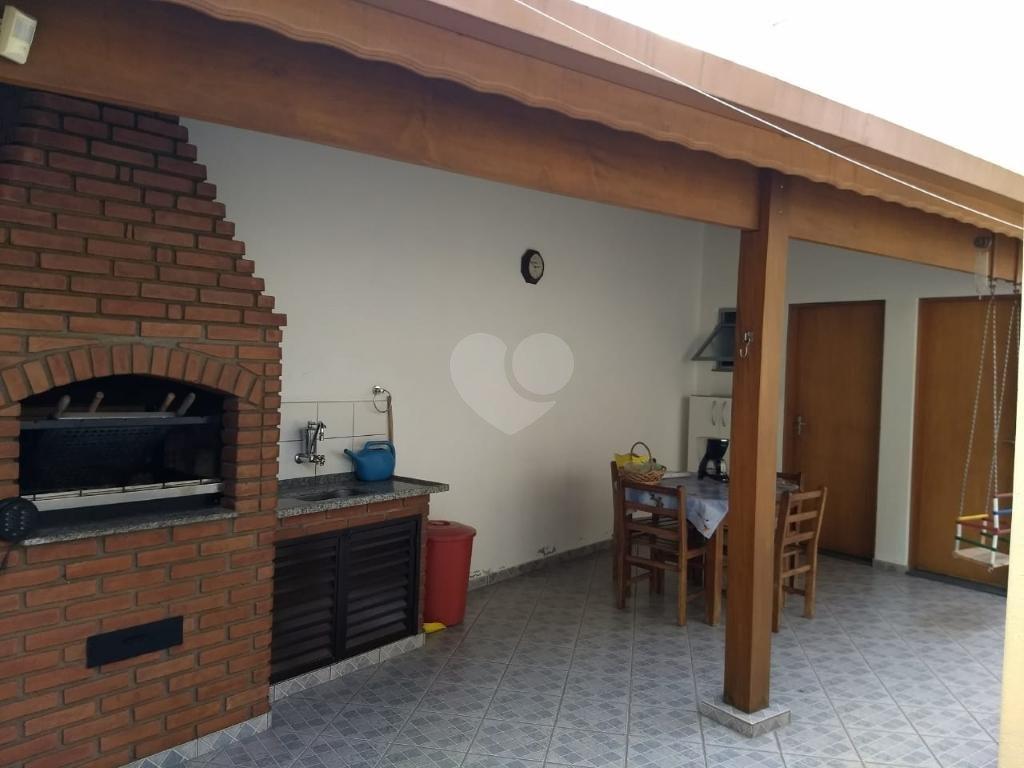 Venda Casa São Paulo Vila Santa Clara REO337078 29