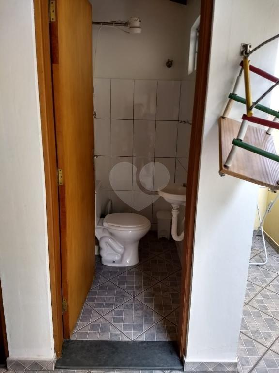 Venda Casa São Paulo Vila Santa Clara REO337078 30