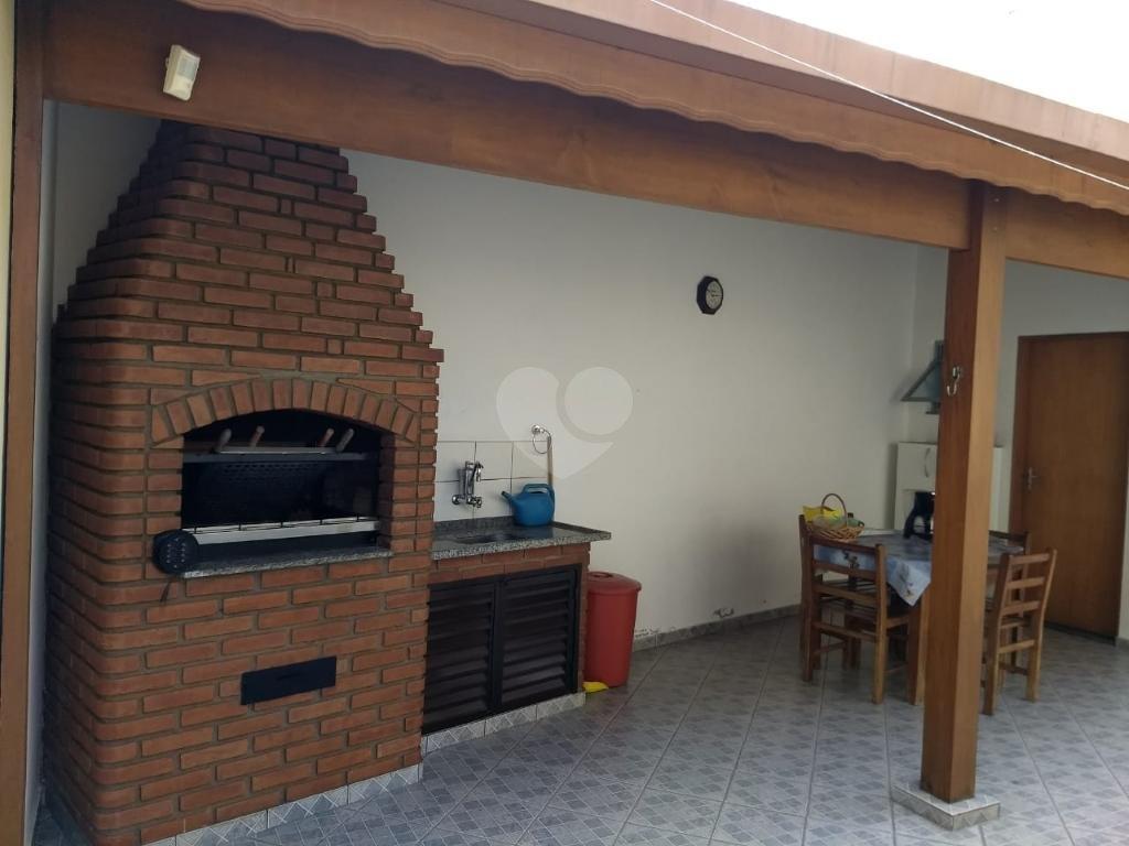 Venda Casa São Paulo Vila Santa Clara REO337078 25