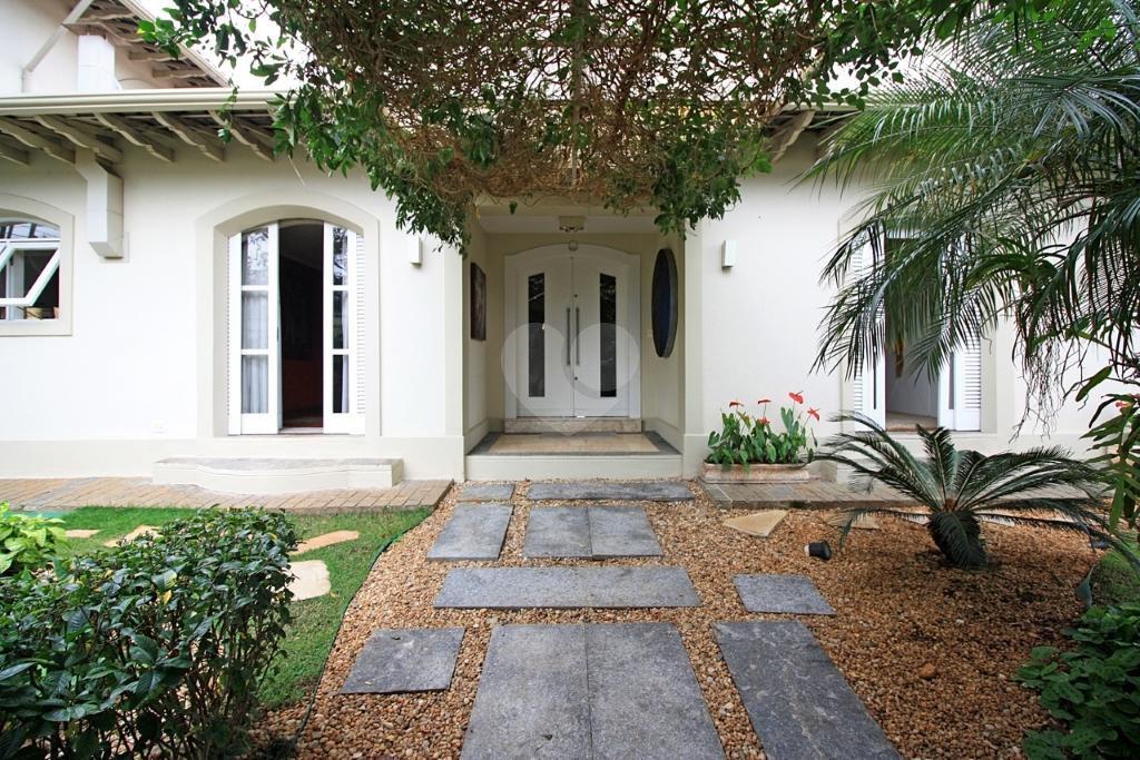 Venda Casa térrea São Paulo Alto De Pinheiros REO337109 4
