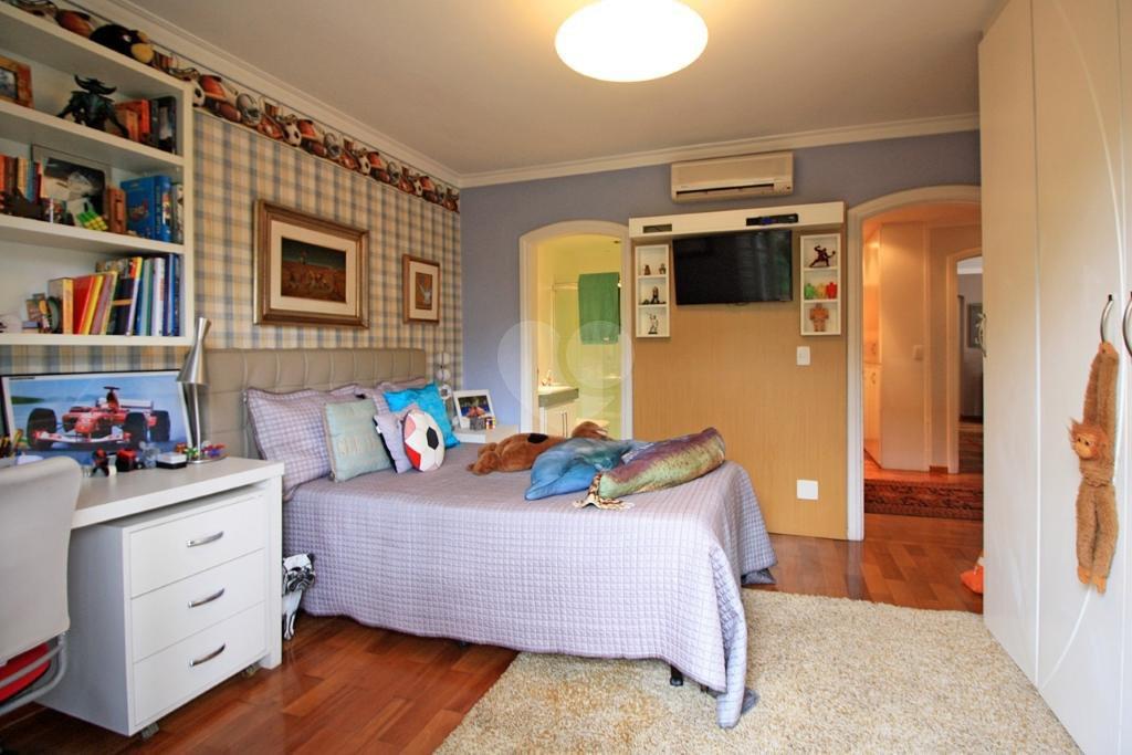 Venda Casa térrea São Paulo Alto De Pinheiros REO337109 18