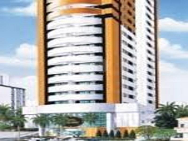 Venda Apartamento Santos Pompéia REO337251 21