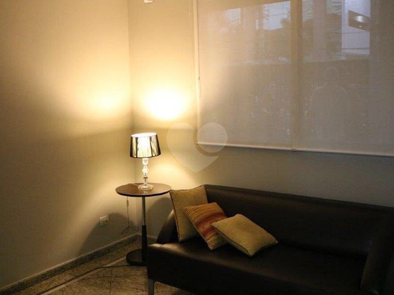 Venda Apartamento Santos Pompéia REO337251 2