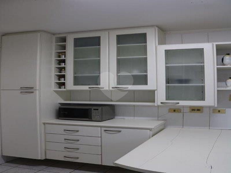 Venda Apartamento Santos Pompéia REO337251 13