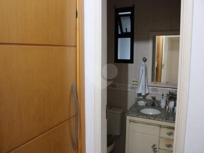 Venda Apartamento Santos Pompéia REO337251 17