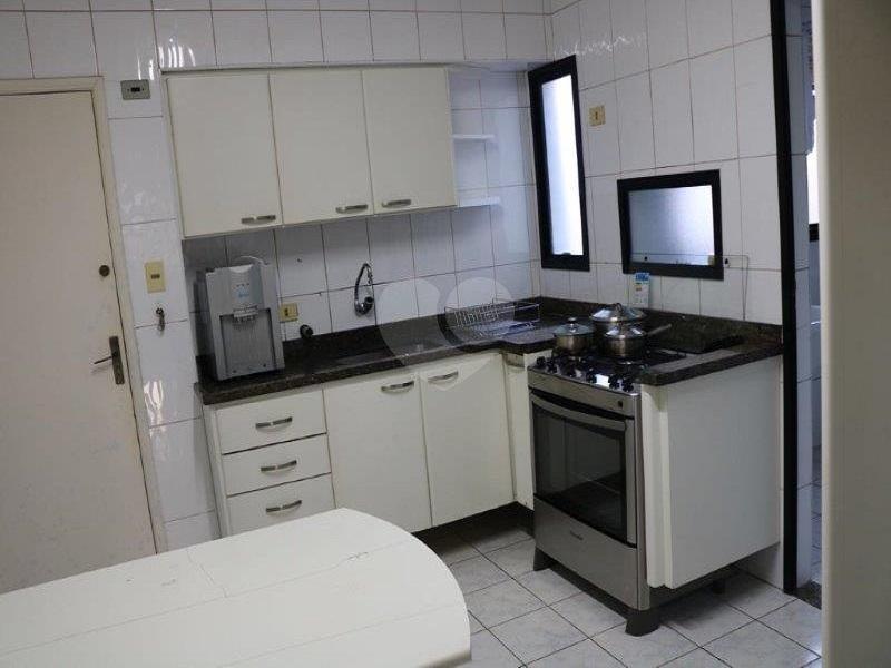 Venda Apartamento Santos Pompéia REO337251 11