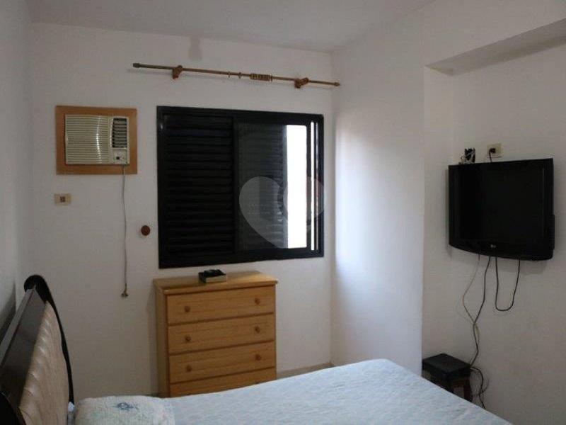 Venda Apartamento Santos Pompéia REO337251 15