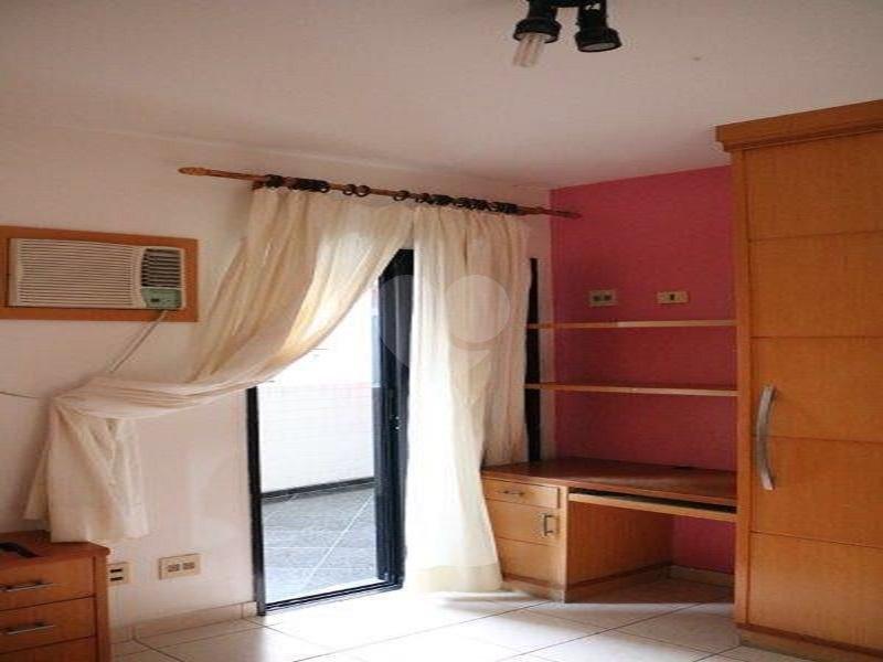 Venda Apartamento Santos Pompéia REO337251 19