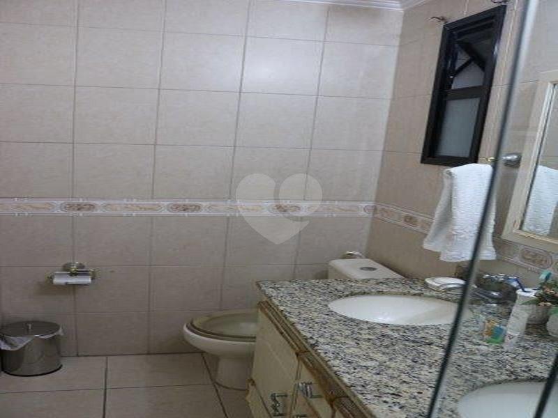 Venda Apartamento Santos Pompéia REO337251 18
