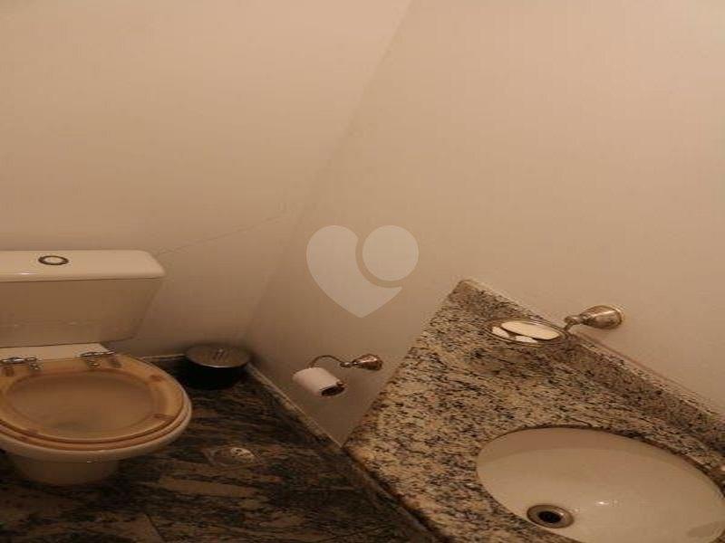 Venda Apartamento Santos Pompéia REO337251 12