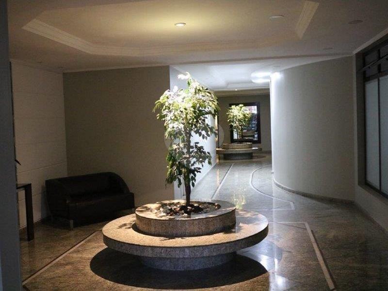 Venda Apartamento Santos Pompéia REO337251 1