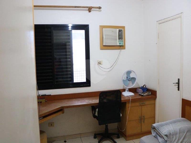 Venda Apartamento Santos Pompéia REO337251 20