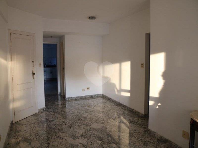 Venda Apartamento Santos Pompéia REO337251 9