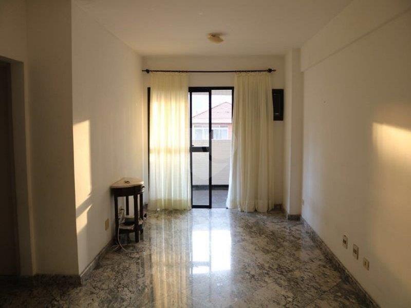 Venda Apartamento Santos Pompéia REO337251 8