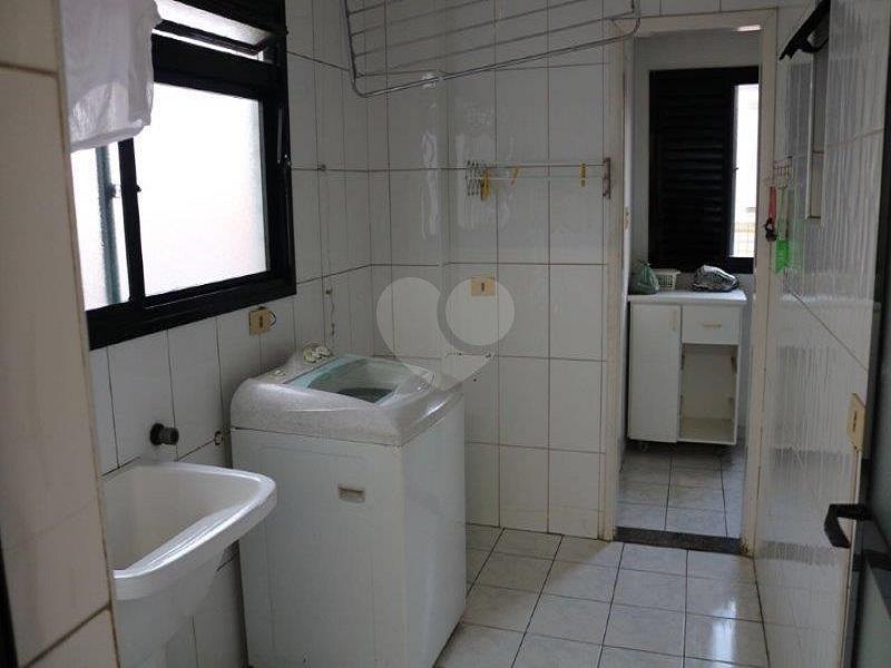 Venda Apartamento Santos Pompéia REO337251 14