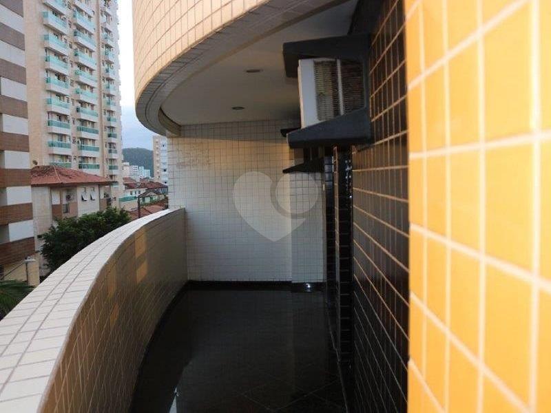 Venda Apartamento Santos Pompéia REO337251 10