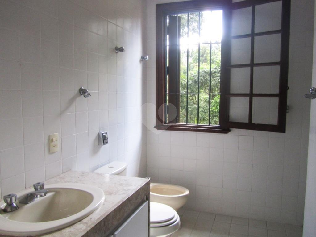 Venda Casa São Paulo Cidade Jardim REO33734 17