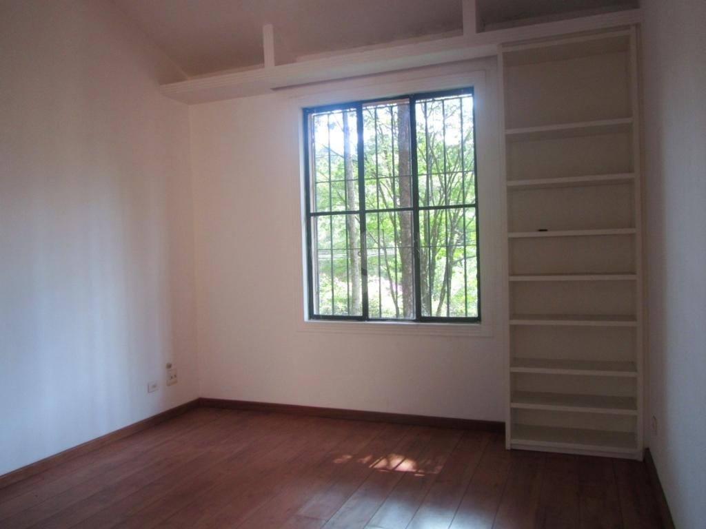 Venda Casa São Paulo Cidade Jardim REO33734 7