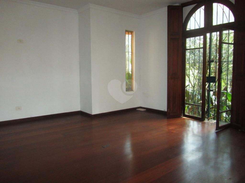 Venda Casa São Paulo Cidade Jardim REO33734 4