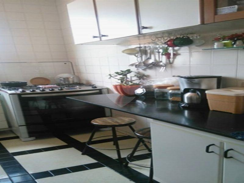 Venda Apartamento Belo Horizonte Sagrada Família REO337363 10