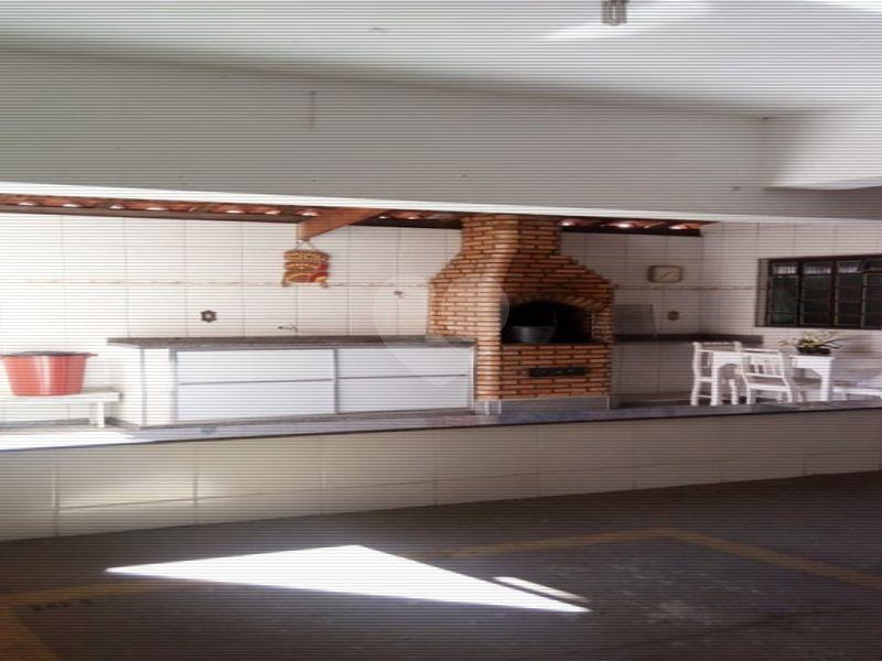 Venda Apartamento Belo Horizonte Sagrada Família REO337363 21