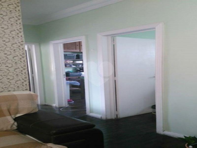 Venda Apartamento Belo Horizonte Sagrada Família REO337363 1
