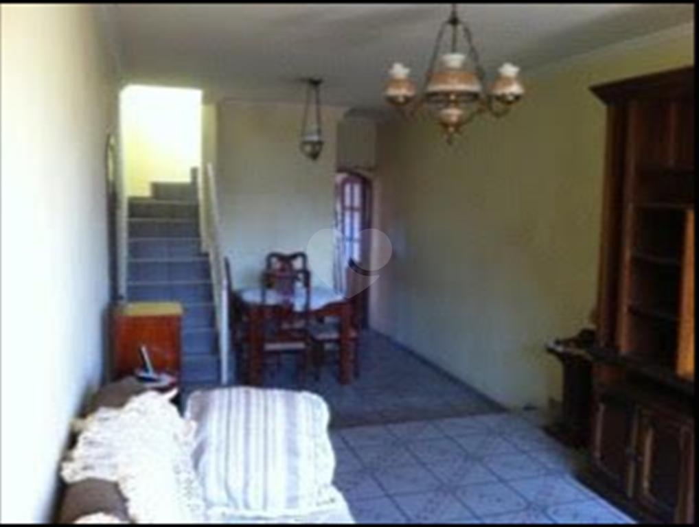 Venda Sobrado São Paulo Vila Isolina Mazzei REO337764 15