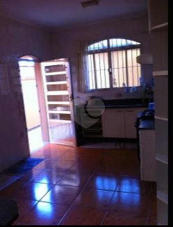 Venda Sobrado São Paulo Vila Isolina Mazzei REO337764 10